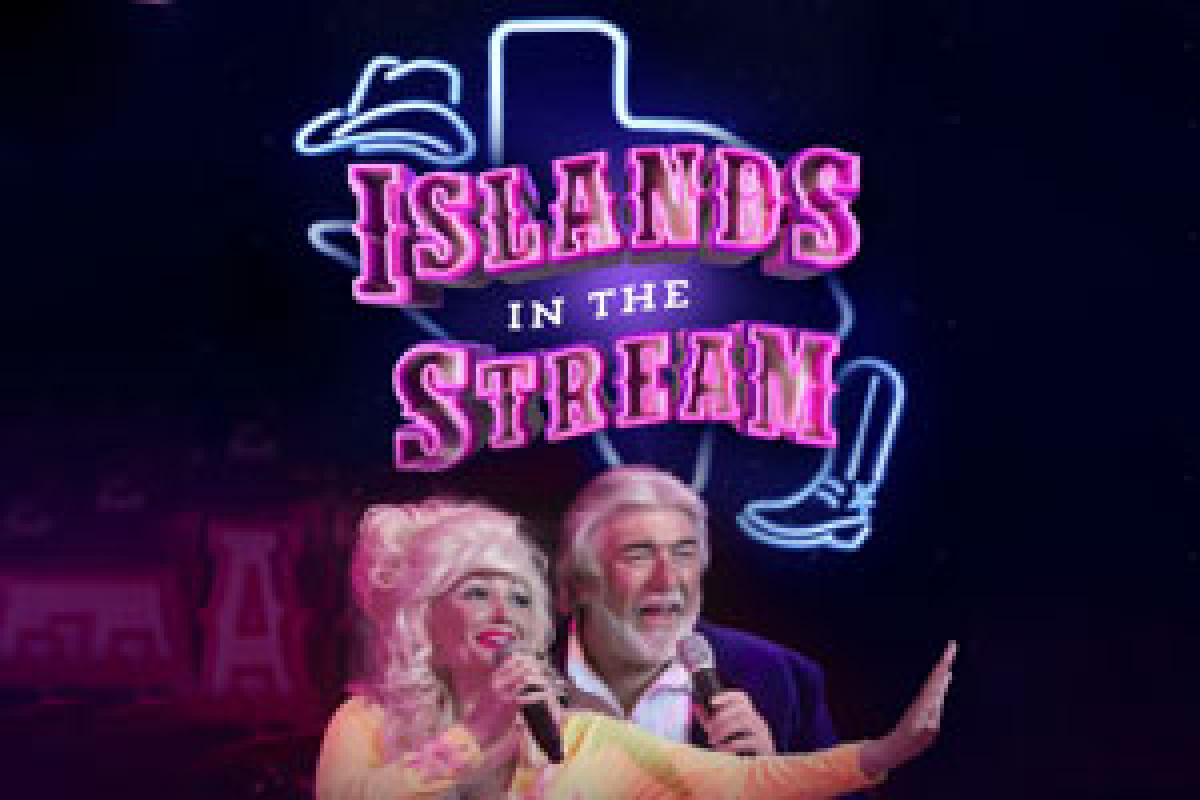 Islands in the Stream - The Dolly Parton and Kenny Rogers ...