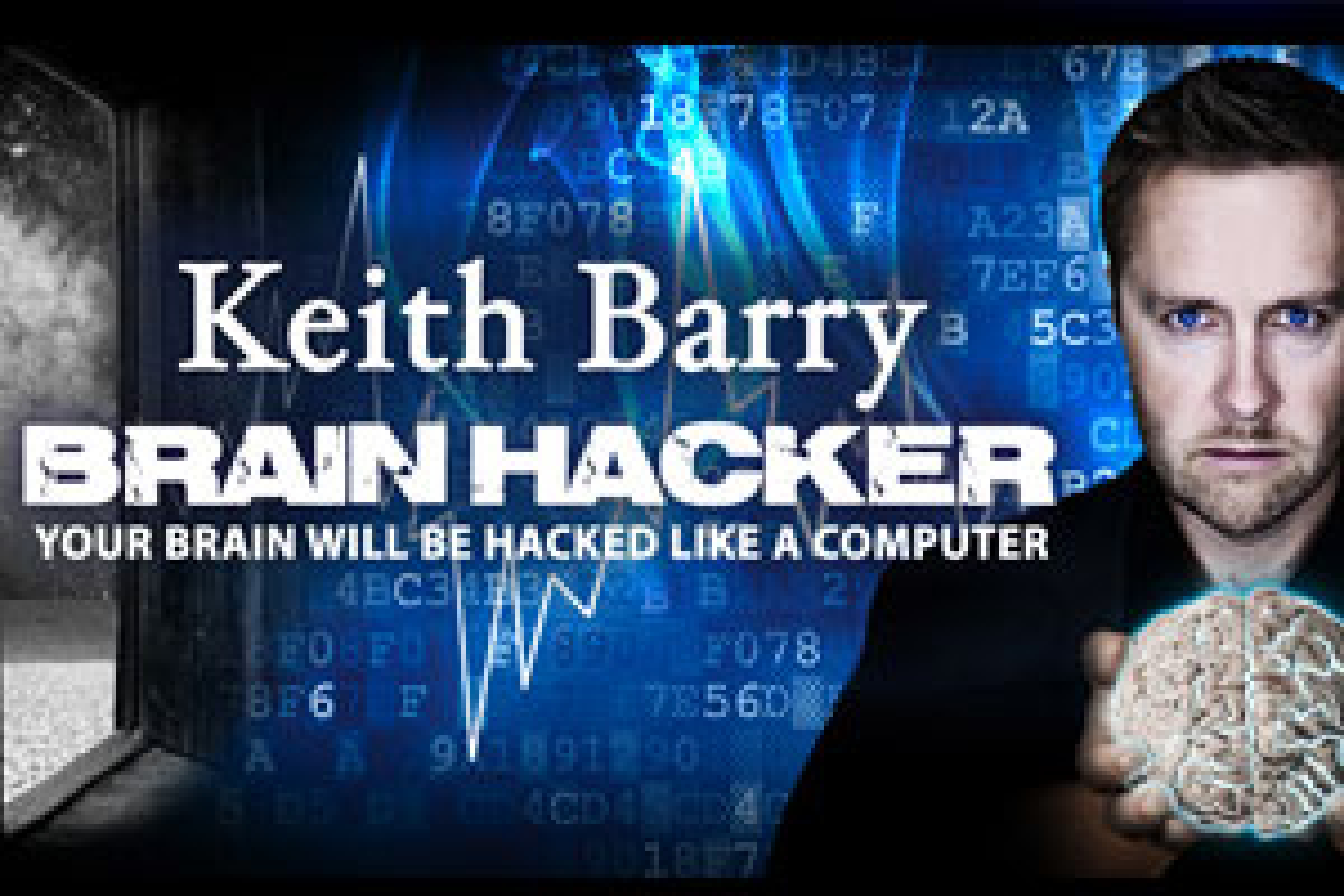 Image result for Brain magic | Keith Barry""