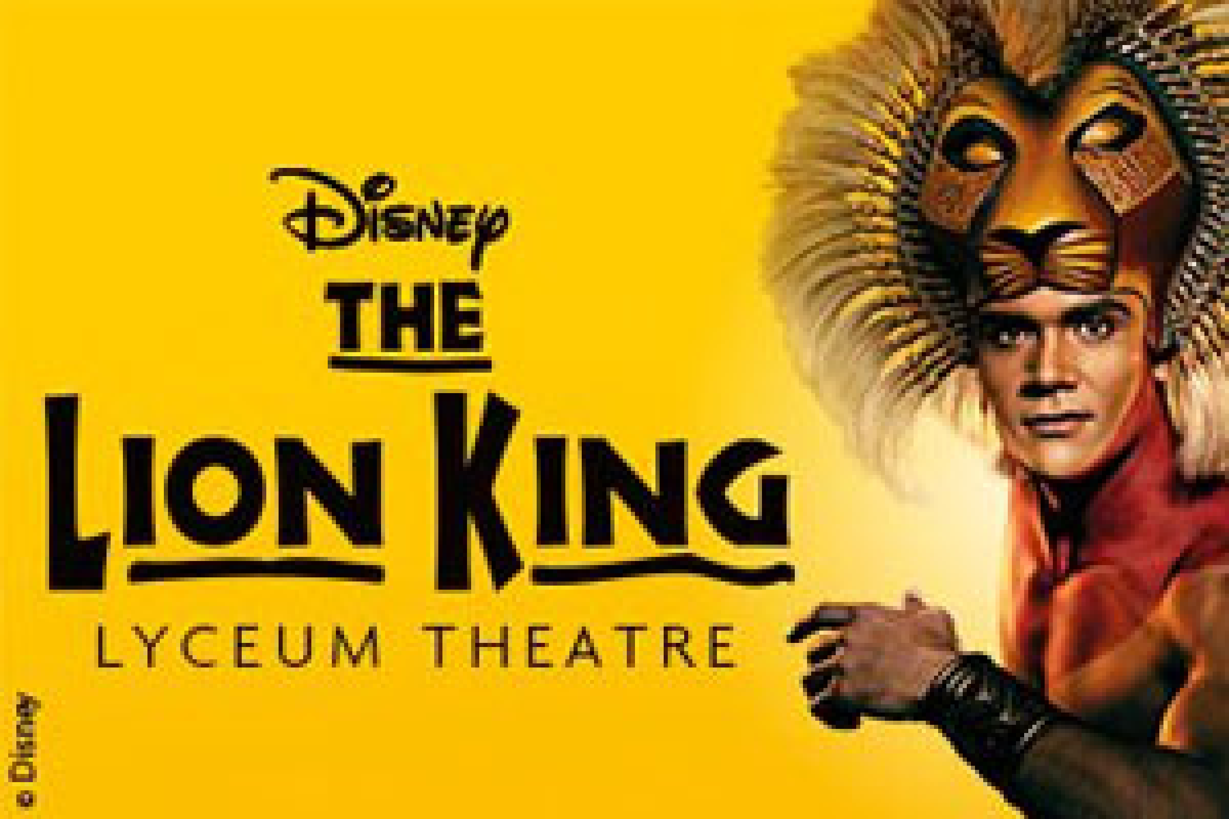 The Lion King West End Reviews Cast And Info Whatsonstage
