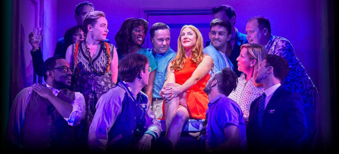 Company | West End | reviews, cast and info | WhatsOnStage