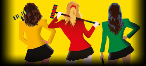 heathers-the-musical logo image