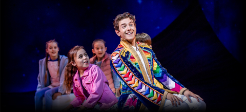 joseph-and-the-amazing-technicolor-dreamcoat logo image