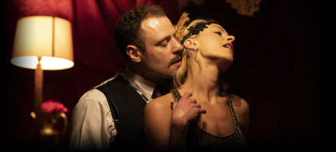 The Great Gatsby tickets | Outer London | reviews, cast and