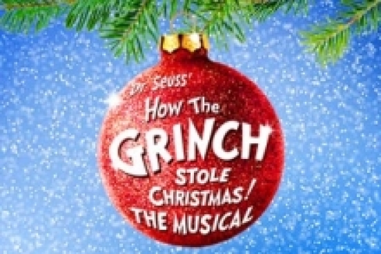 How The Grinch Stole Christmas.How The Grinch Stole Christmas Tickets Wimbledon Reviews
