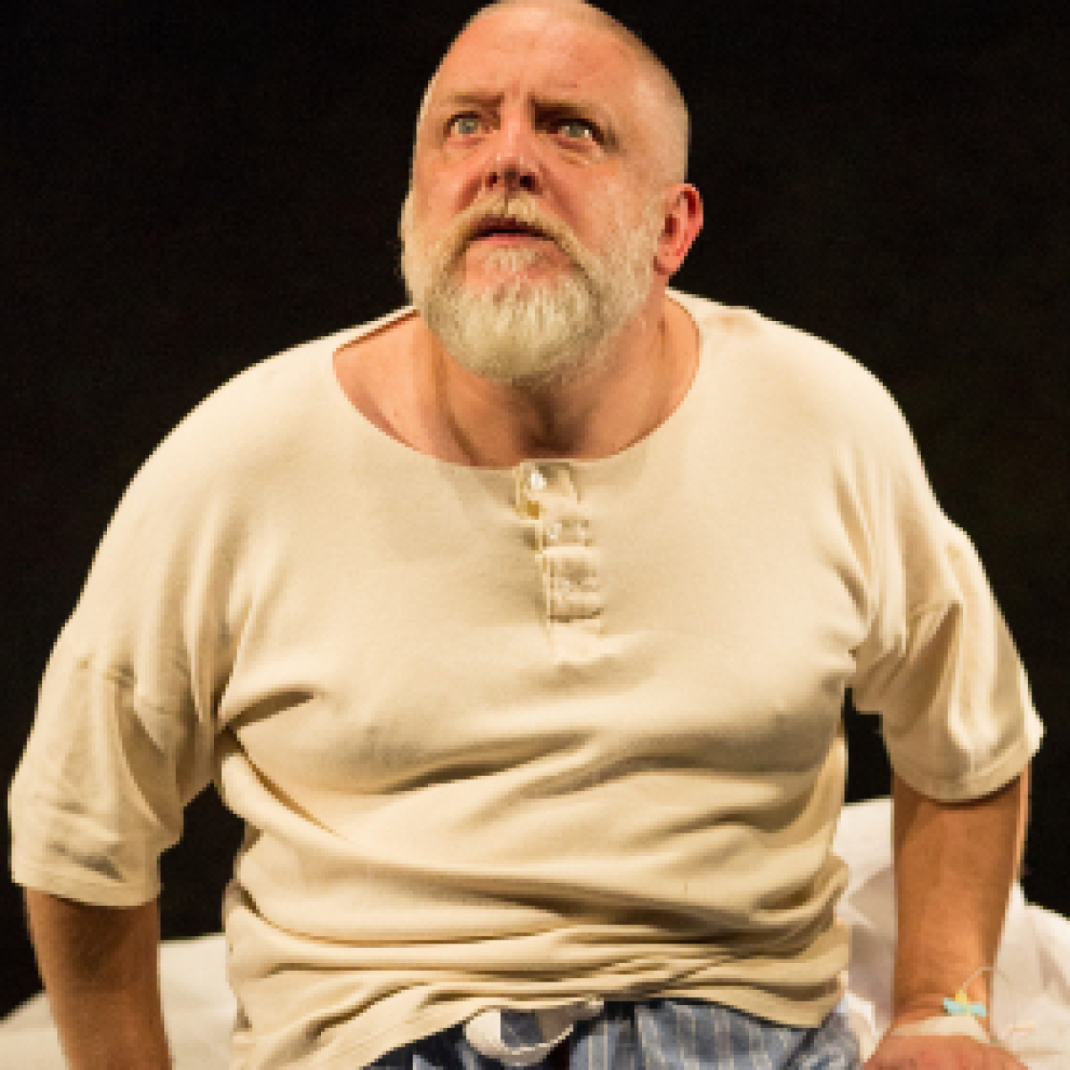 Simon Russell Beale an...