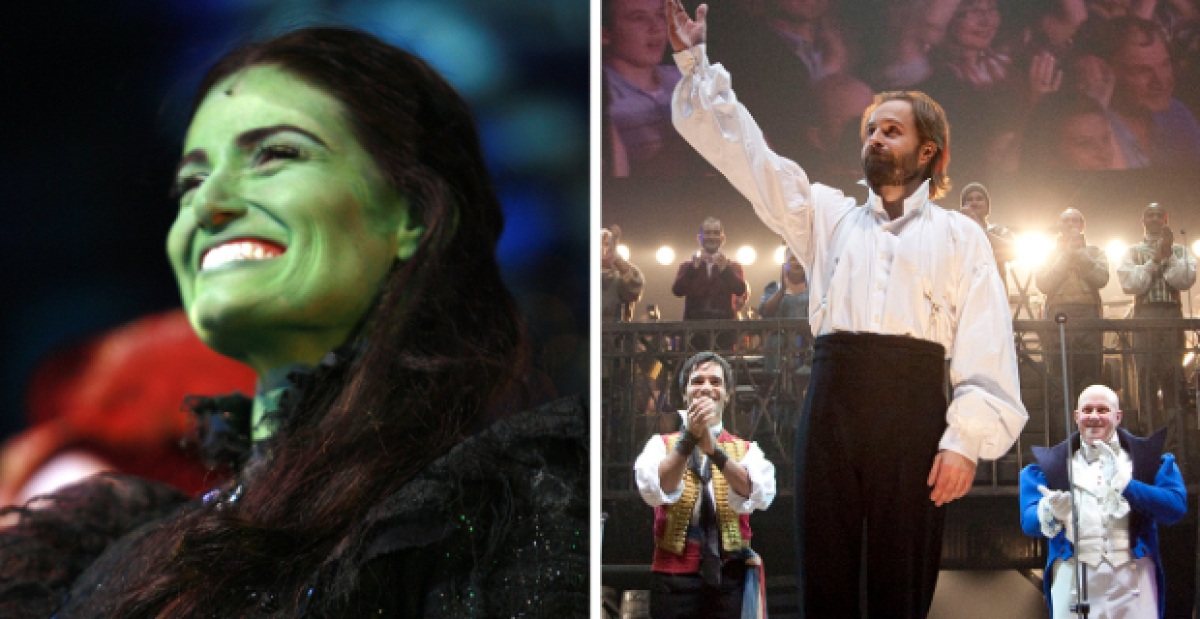 12 Smash Hit Shows That Were Critical Duds When They First Opened Whatsonstage