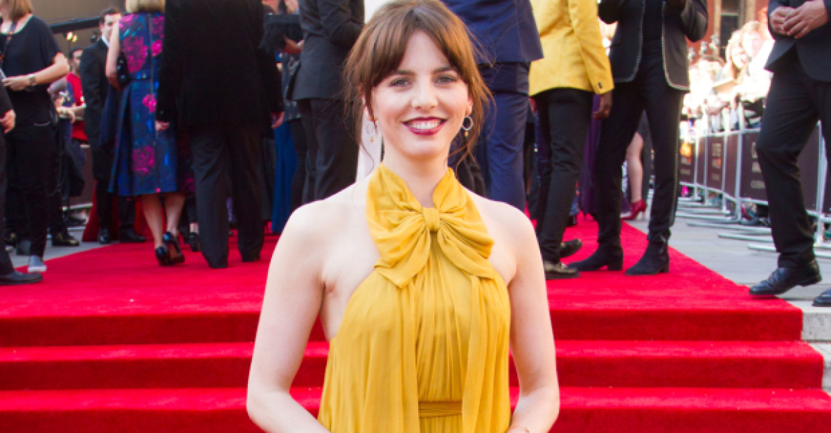 Ophelia S Place Liverpool Ny: Ophelia Lovibond: 'Women's Rights Are Human Rights