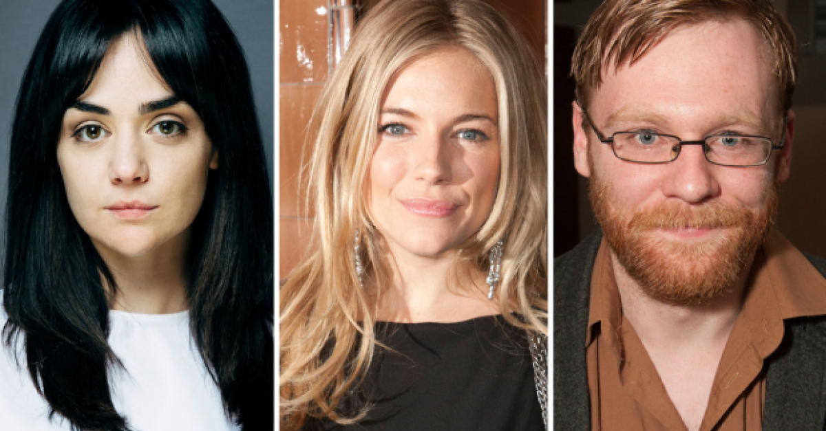 Cast Joining Sienna Miller In Cat On A Hot Tin Roof