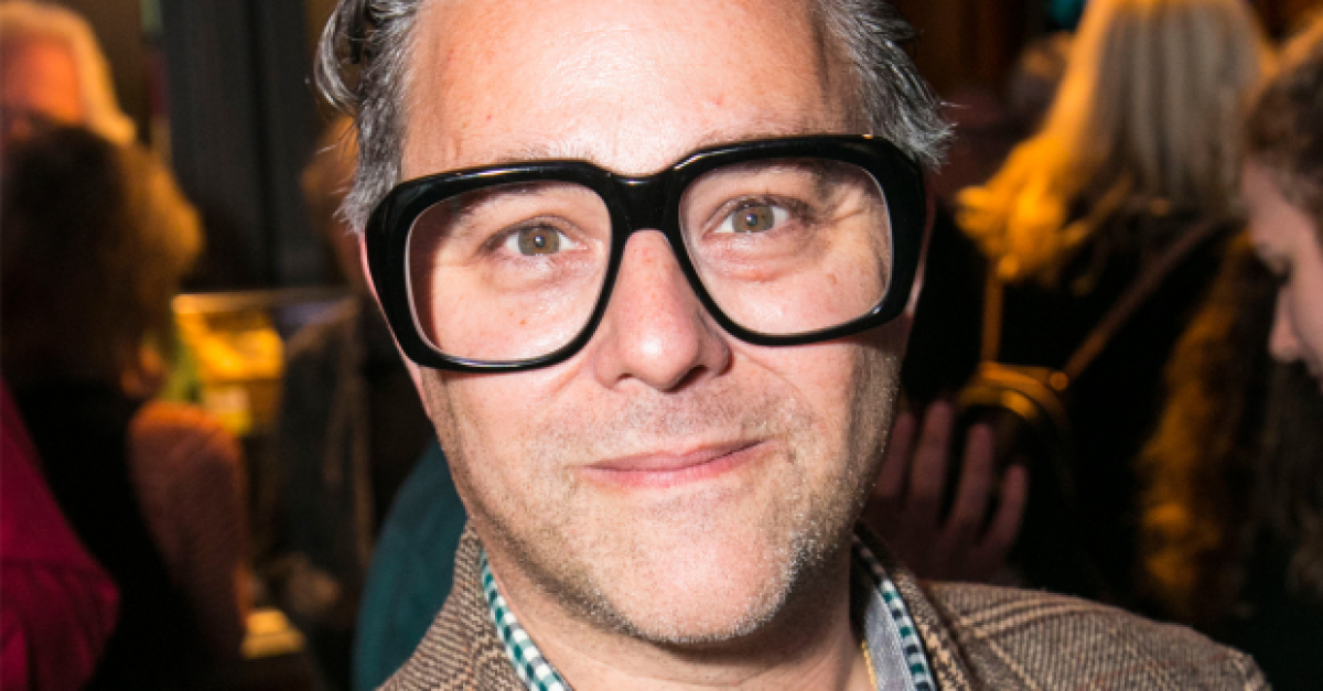 Andy Nyman To Lead Cast Of Fiddler On The Roof At Menier
