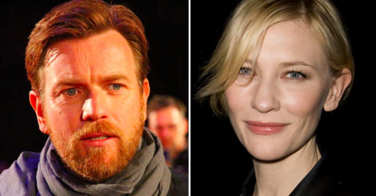 Ewan Mcgregor And Cate Blanchett To Star In Netflix S Pinocchio Musical Film Whatsonstage