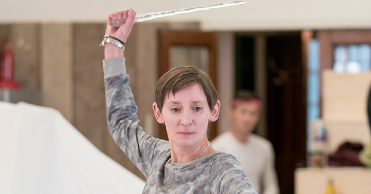 The Lion, the Witch and the Wardrobe – Laura Elphinstone Interview - WhatsOnStage.com