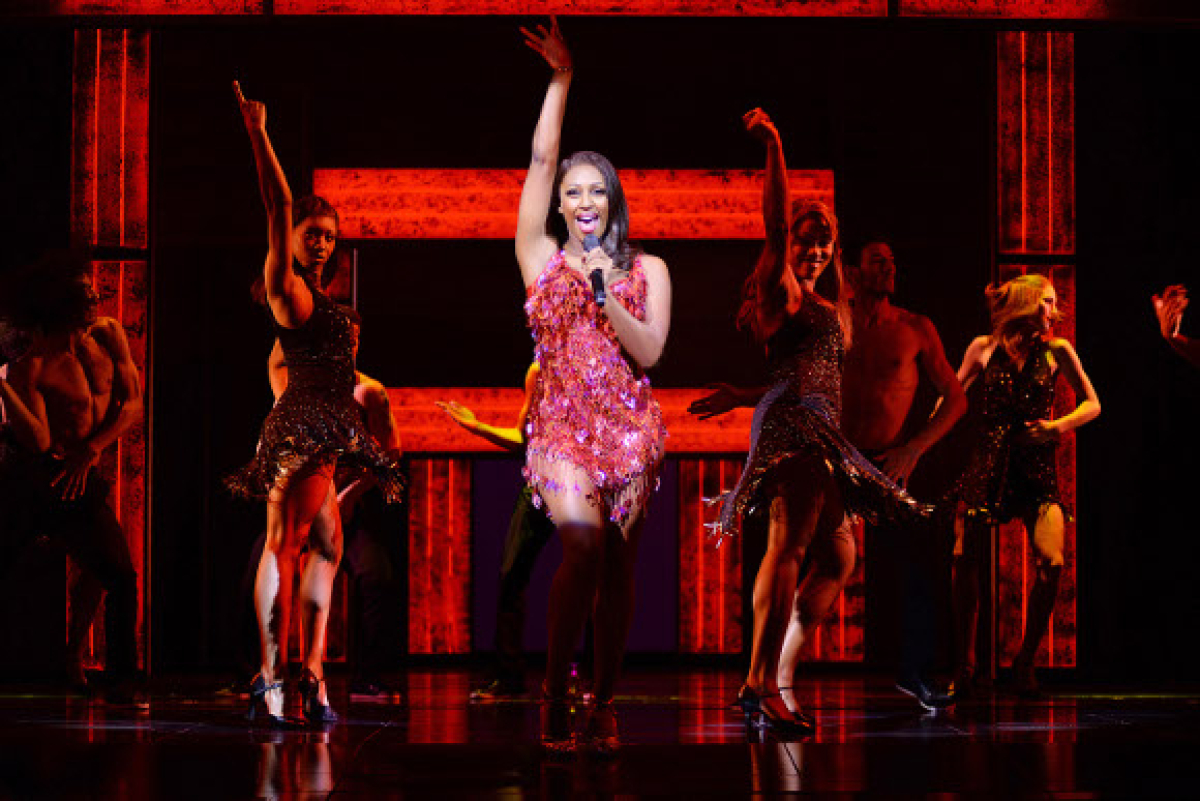 Dates Announced For Bodyguard Tour Whatsonstage