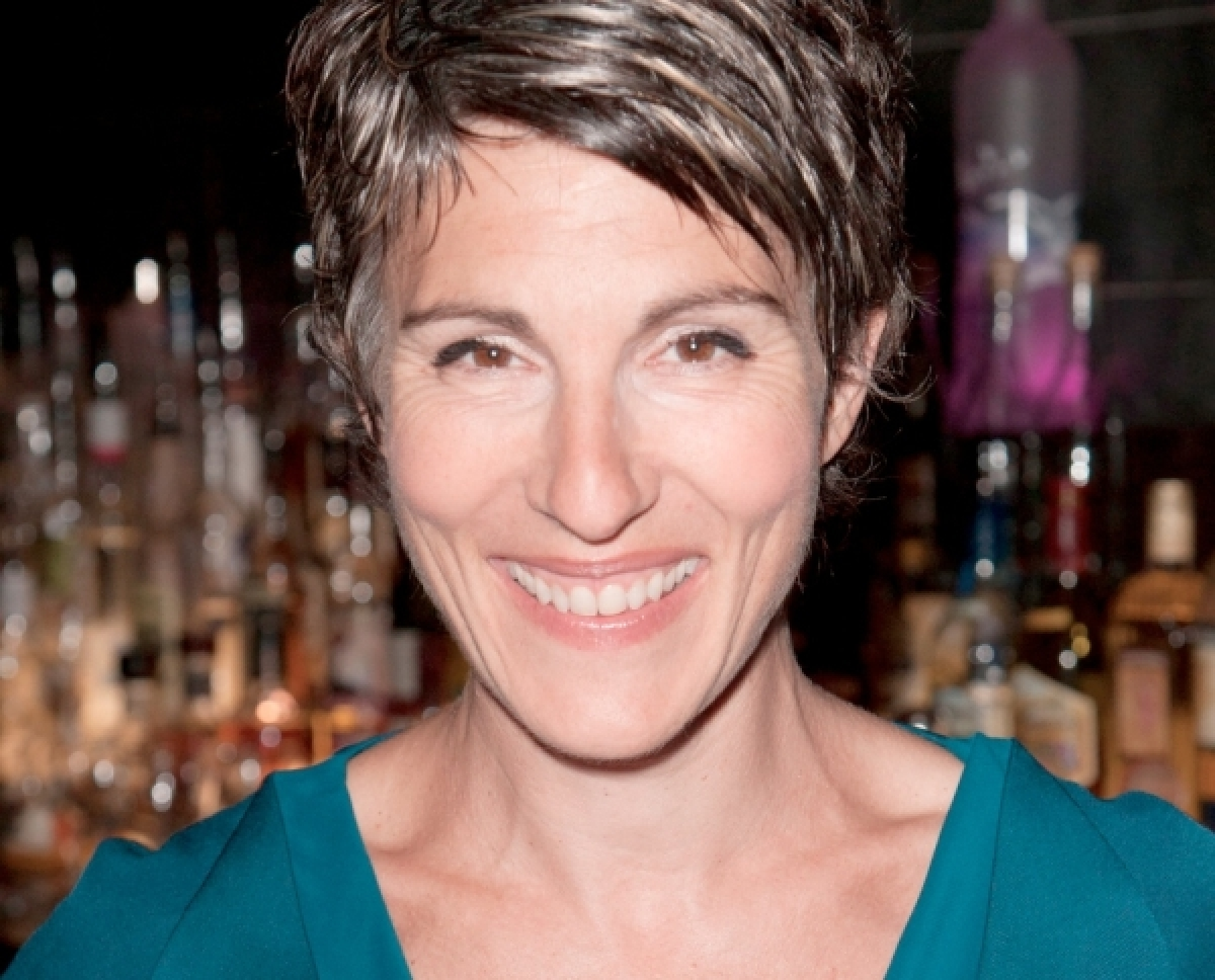 Tamsin Greig Net Worth - Height, Weight