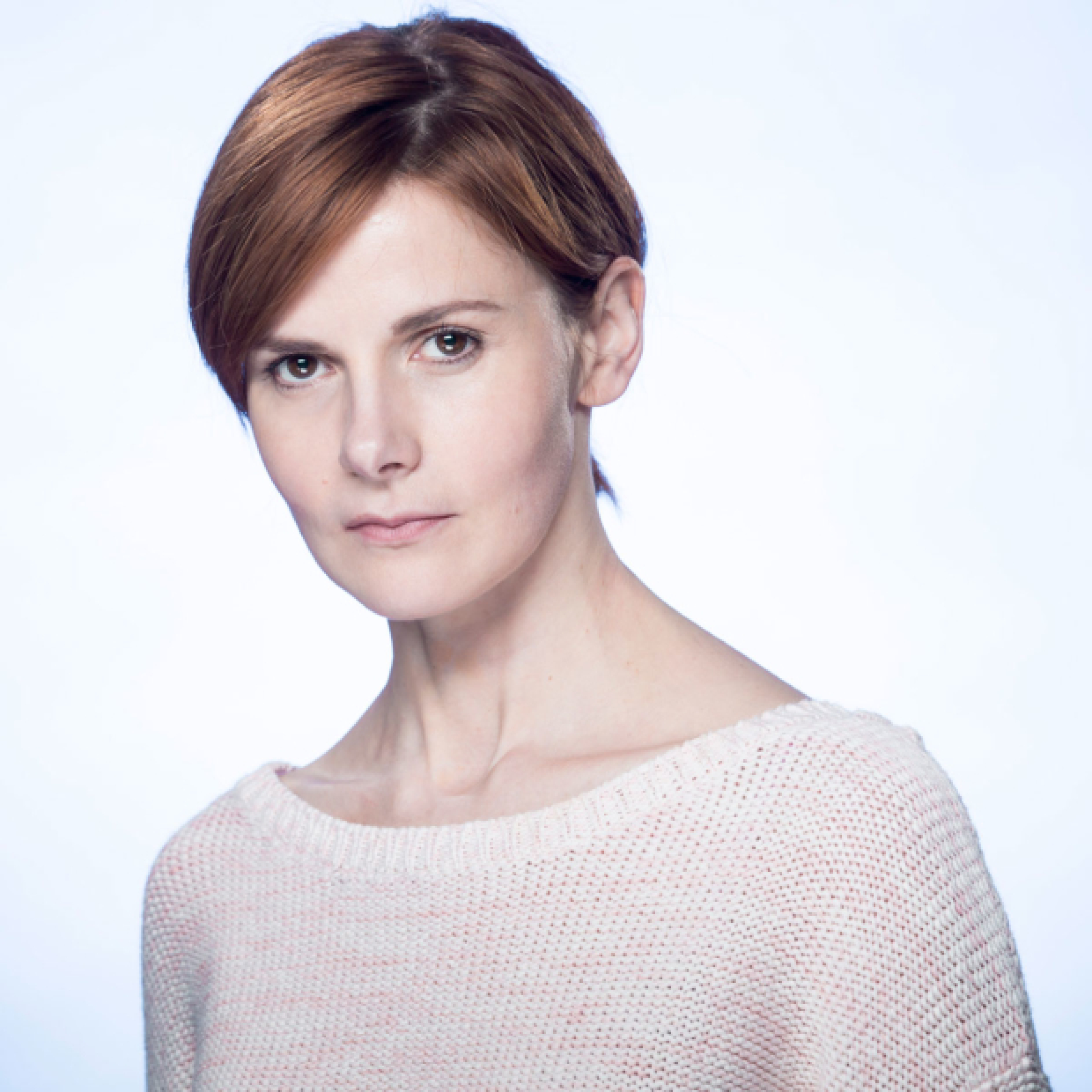 Watch Louise Brealey video
