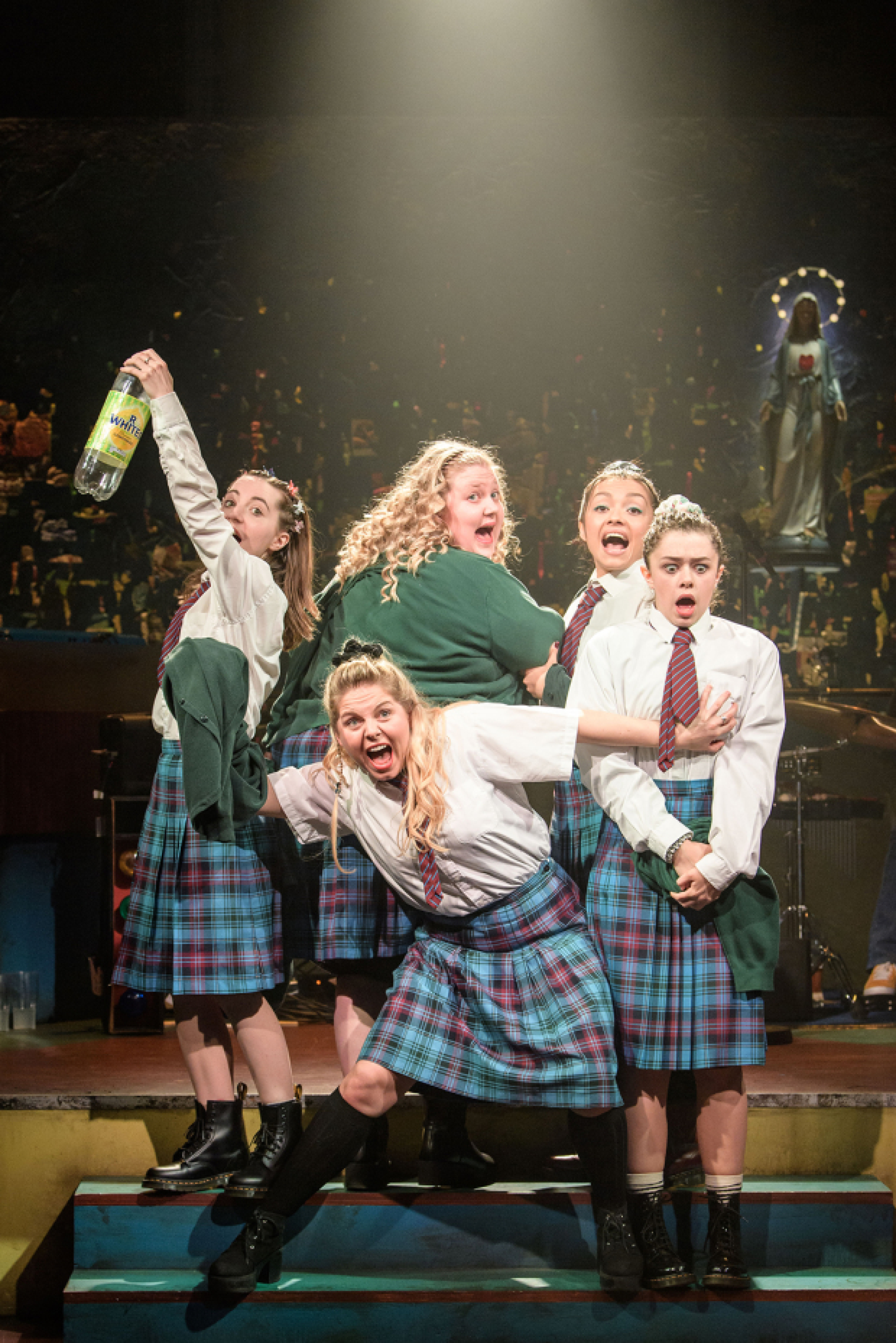 Review Our Ladies Of Perpetual Succour Duke Yorks
