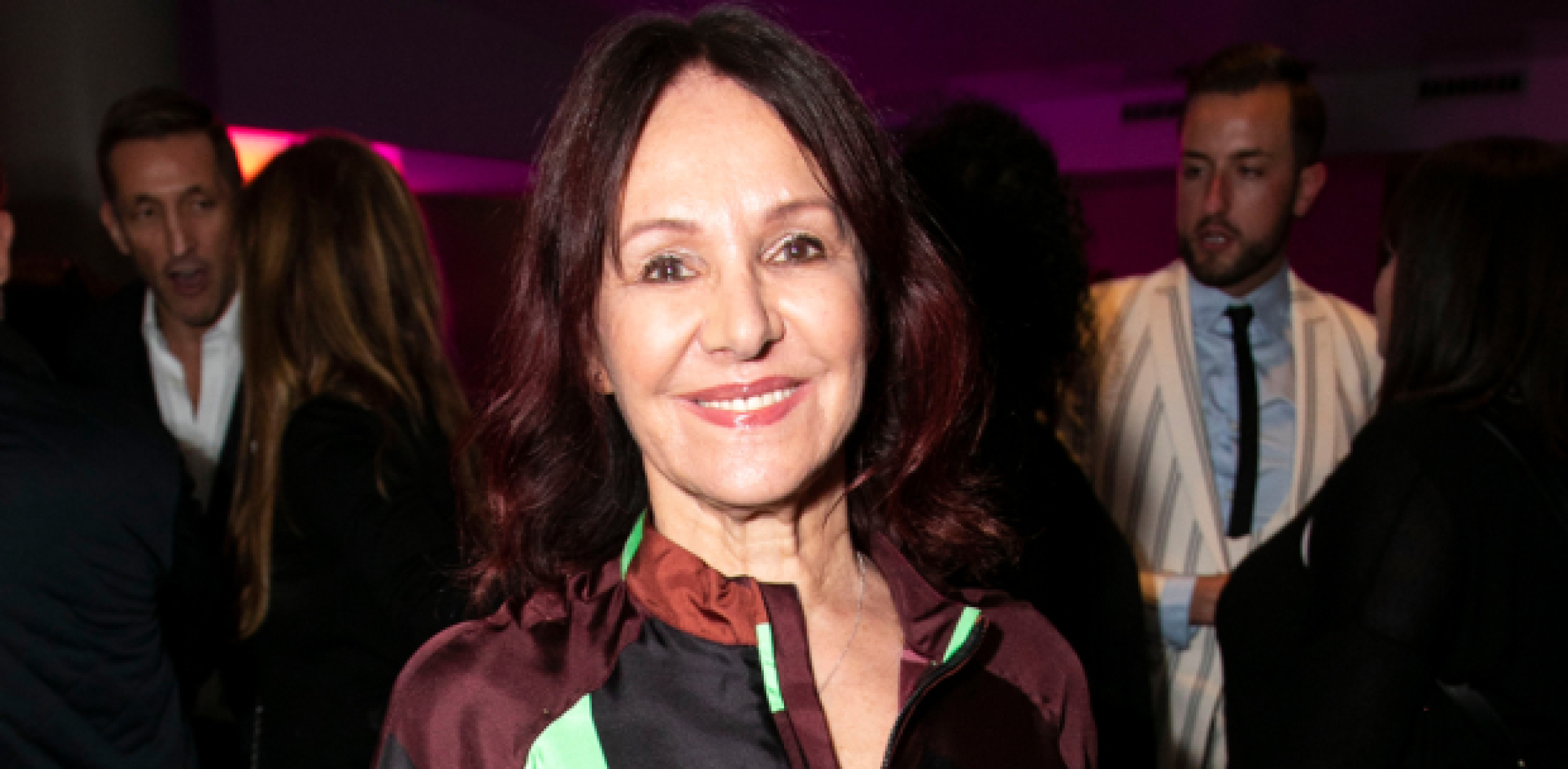 Forum on this topic: Arlene Phillips Says She'll Reveal REAL Reason , arlene-phillips-says-shell-reveal-real-reason/