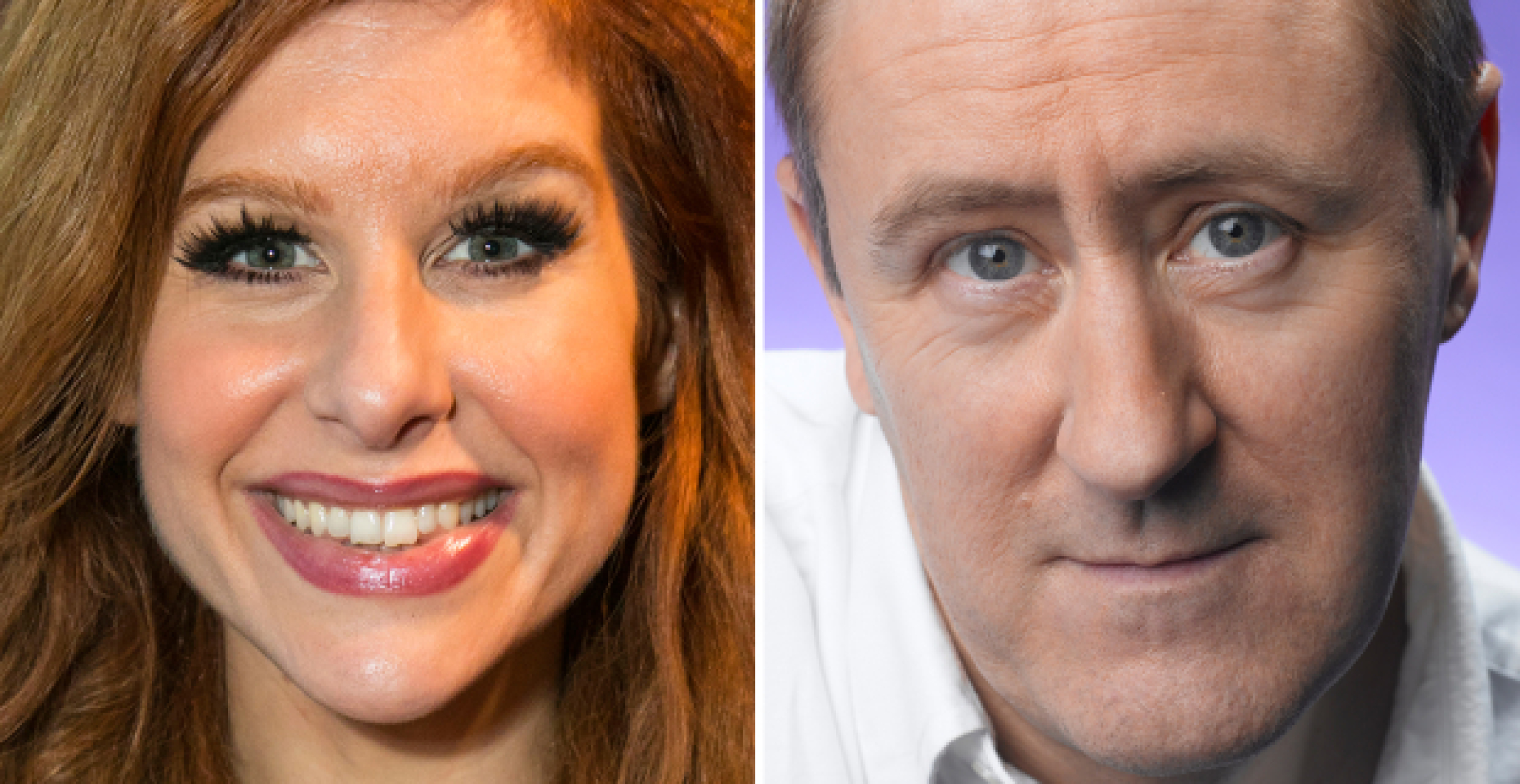 Nicholas Lyndhurst And Cassidy Janson Join Man Of La Mancha Revival With Kelsey Grammer Whatsonstage