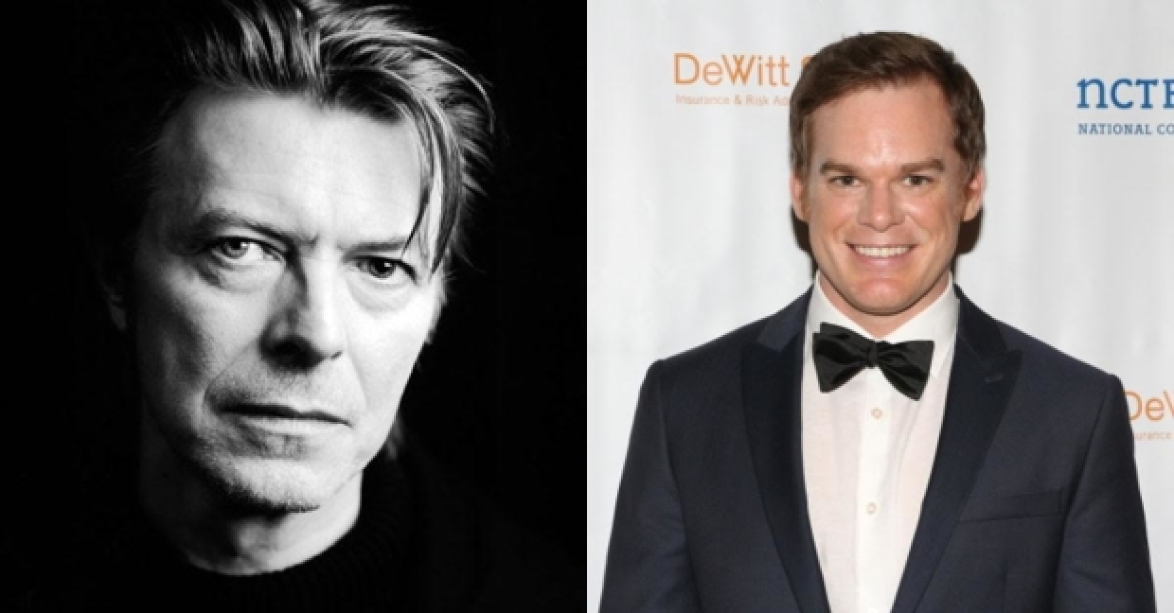 Michael C Hall To Star In David Bowies Lazarus In London Whatsonstage