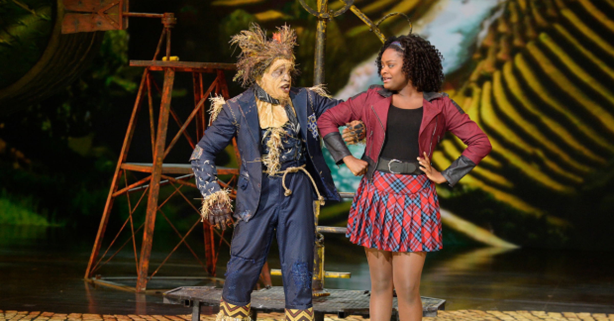 Watch all-star The Wiz right here for free | WhatsOnStage