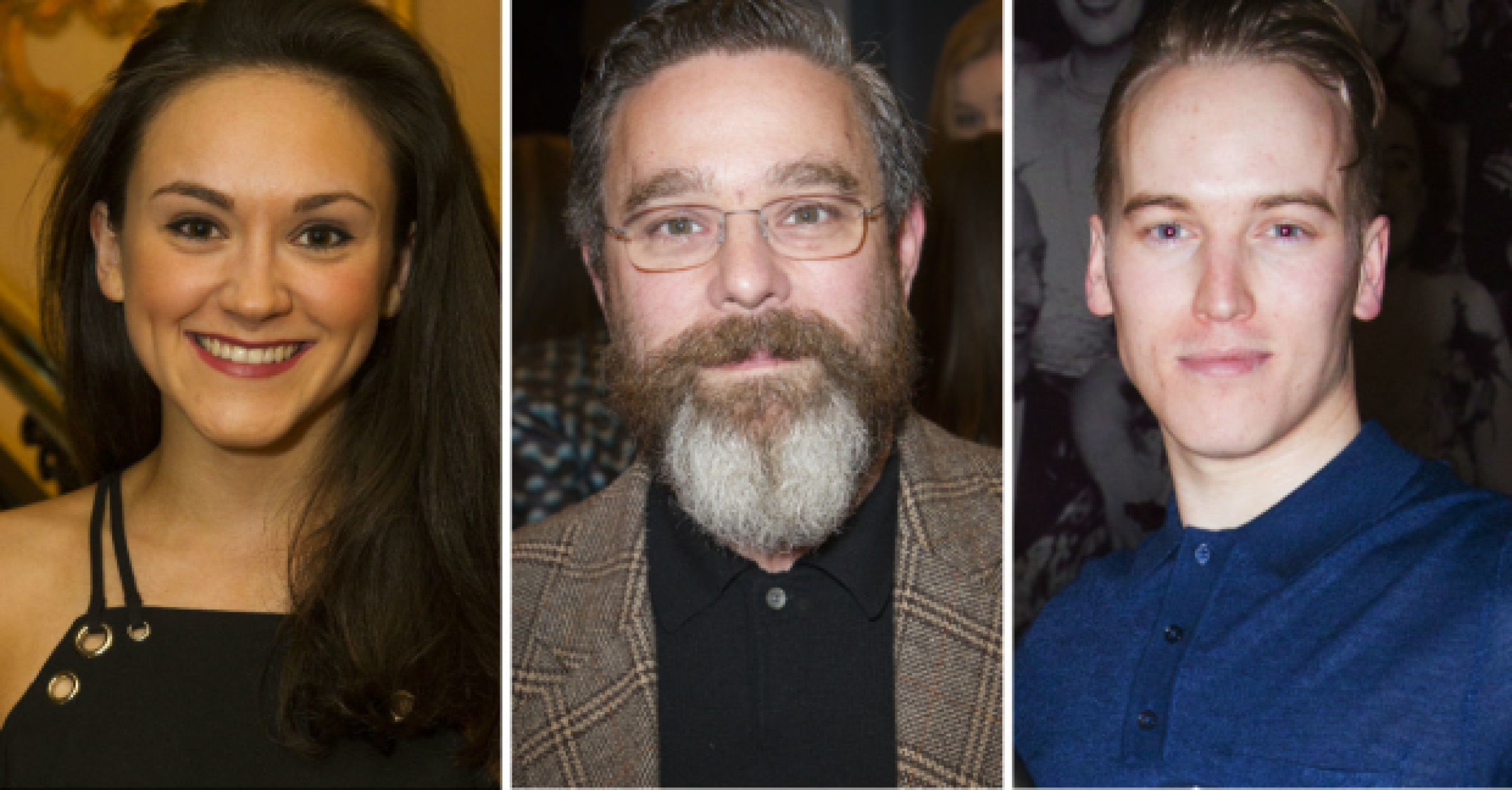 Cast joining Andy Nyman in Fiddler on the Roof announced