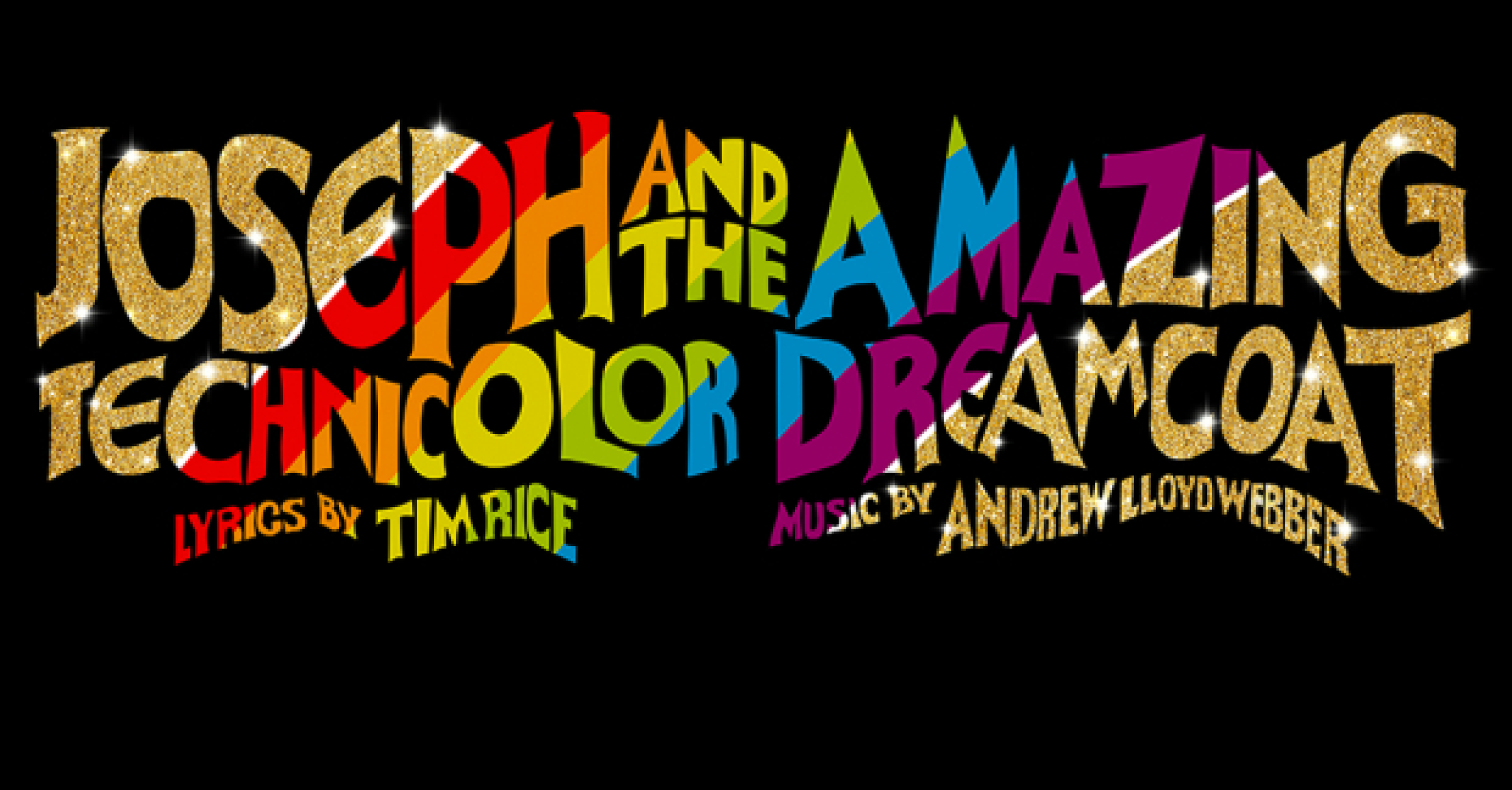 Image result for joseph and the amazing technicolor dreamcoat palladium