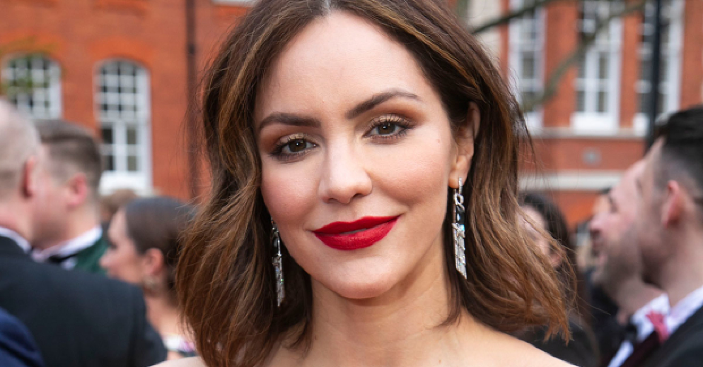 Katharine Mcphee Releases She Used To Be Mine Track As She Finishes Her Waitress West End Run Whatsonstage