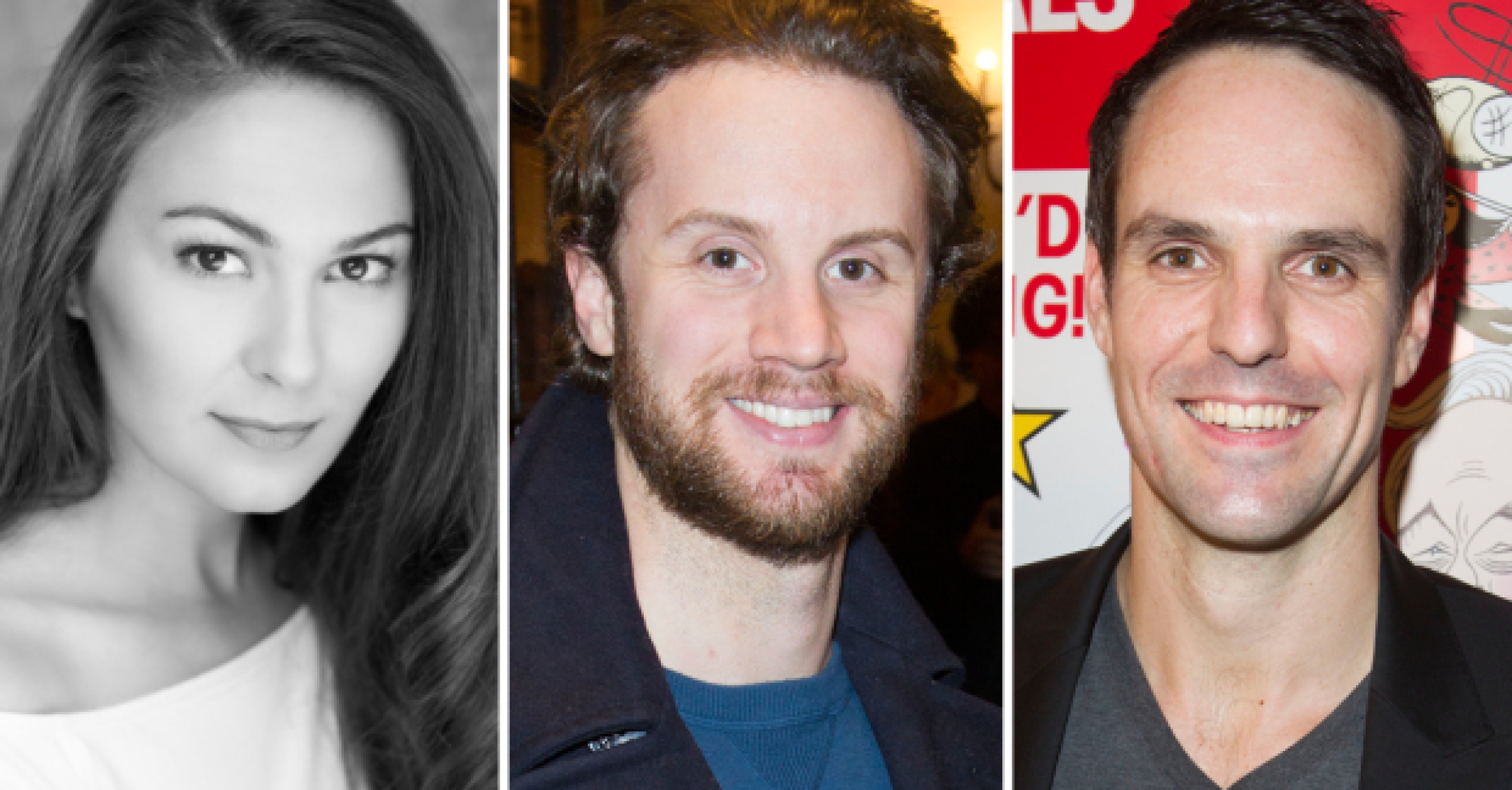 Exclusive: New cast announced for The Phantom of the Opera