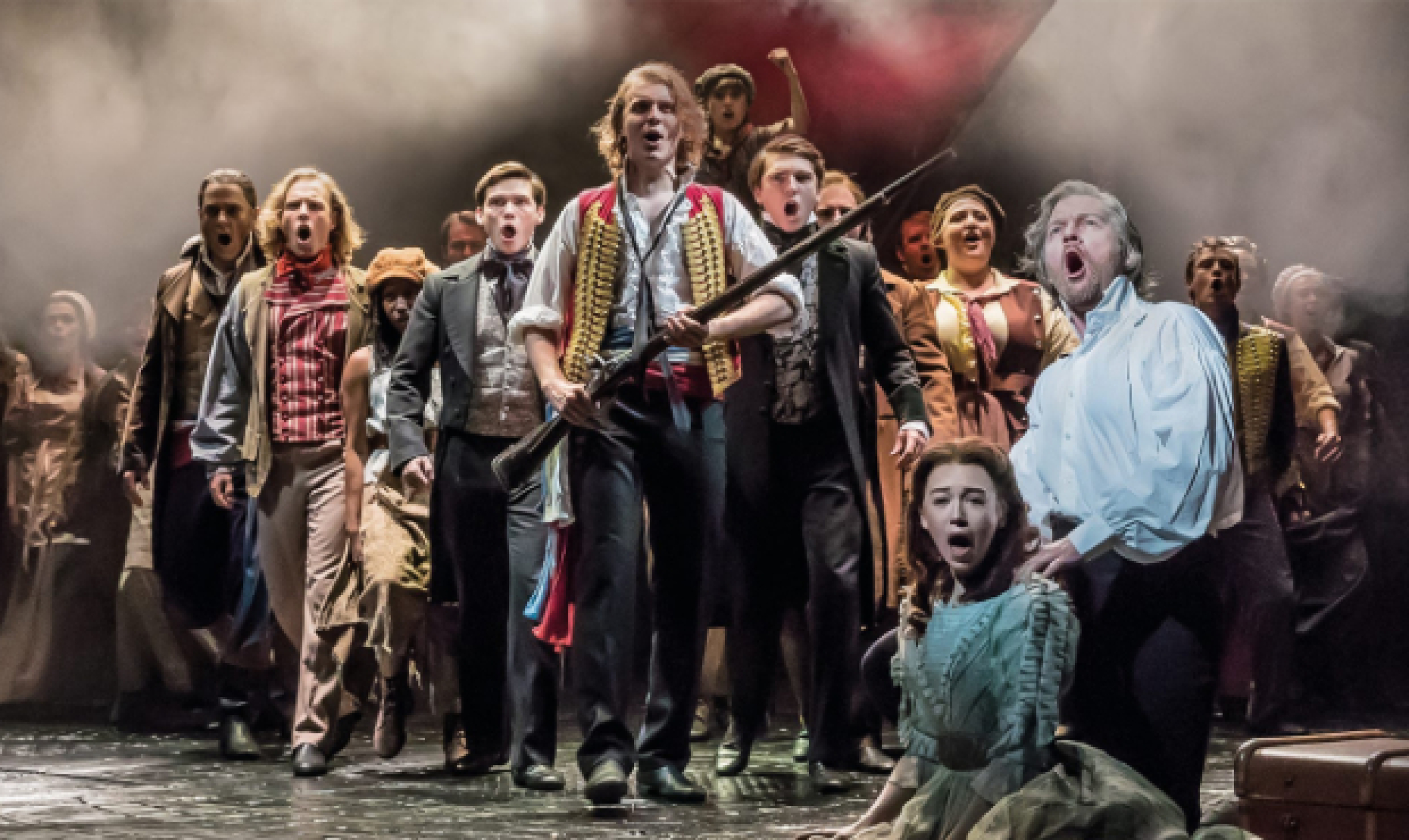 WOS100: The top 100 showtunes of all time! | WhatsOnStage