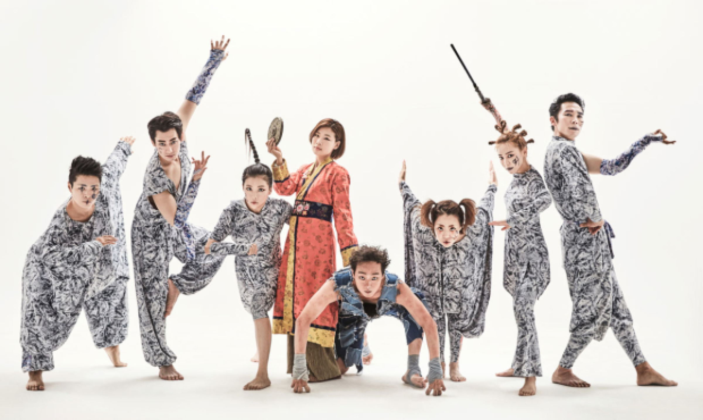 An introduction to Korean theatre at this year\'s Fringe | WhatsOnStage