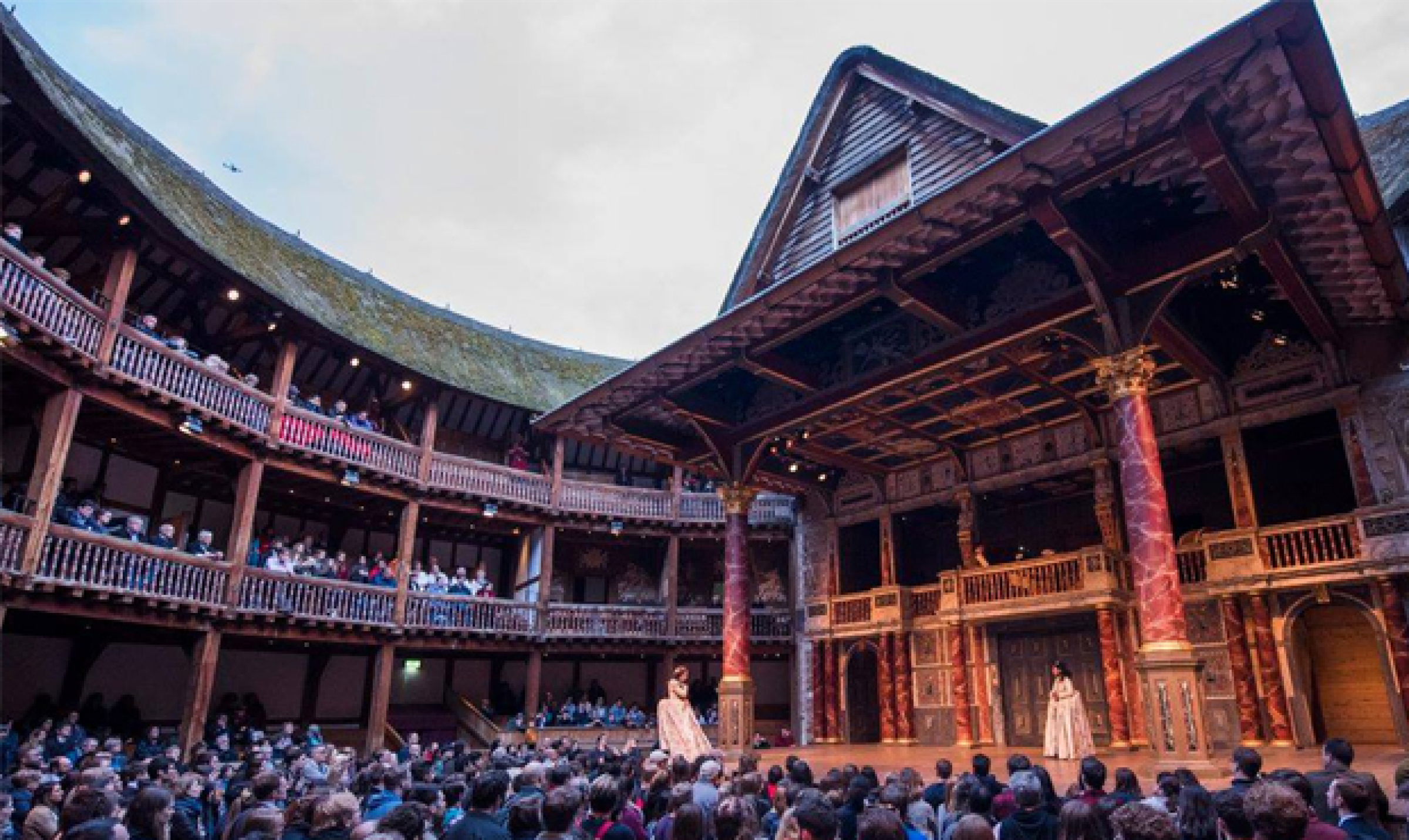Shakespeare's Globe: 'Without emergency funding from government, we will  not be able to survive this crisis' | WhatsOnStage