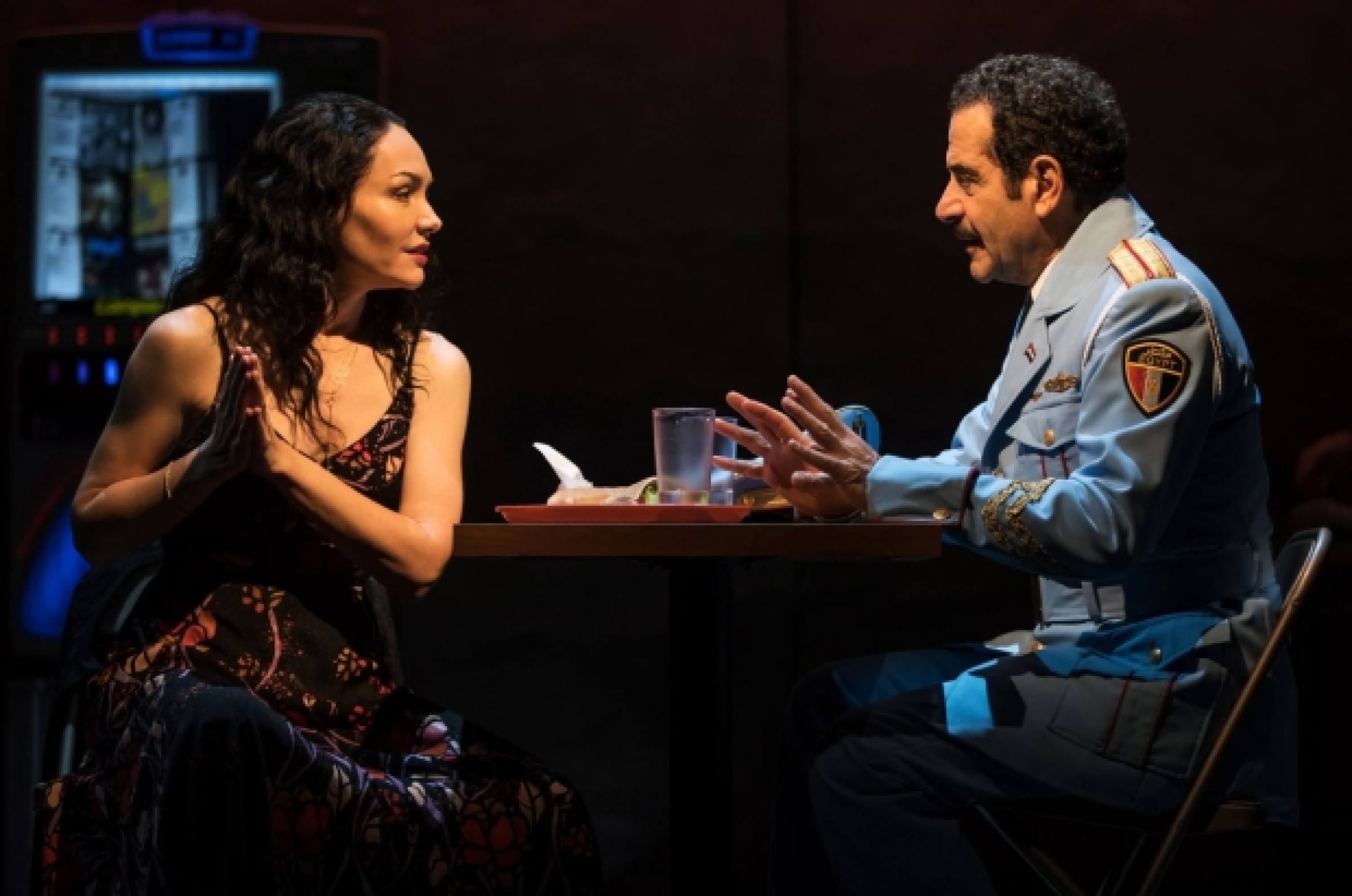New York round up: A best new musical in The Band's Visit and will
