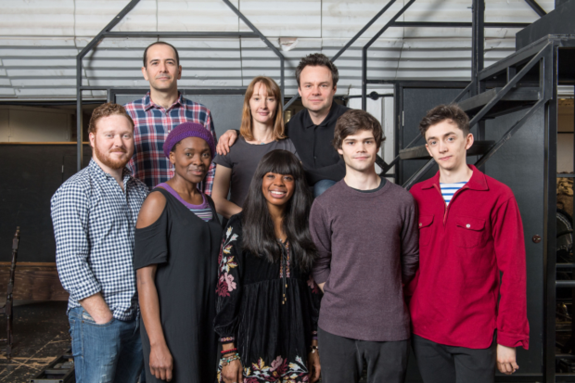 Who Are The New Harry Potter And The Cursed Child Cast Whatsonstage