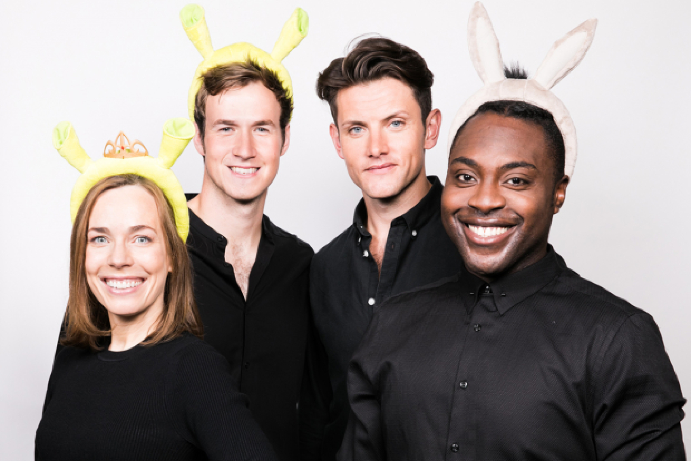 Casting Announced For Uk Tour Of Shrek Whatsonstage