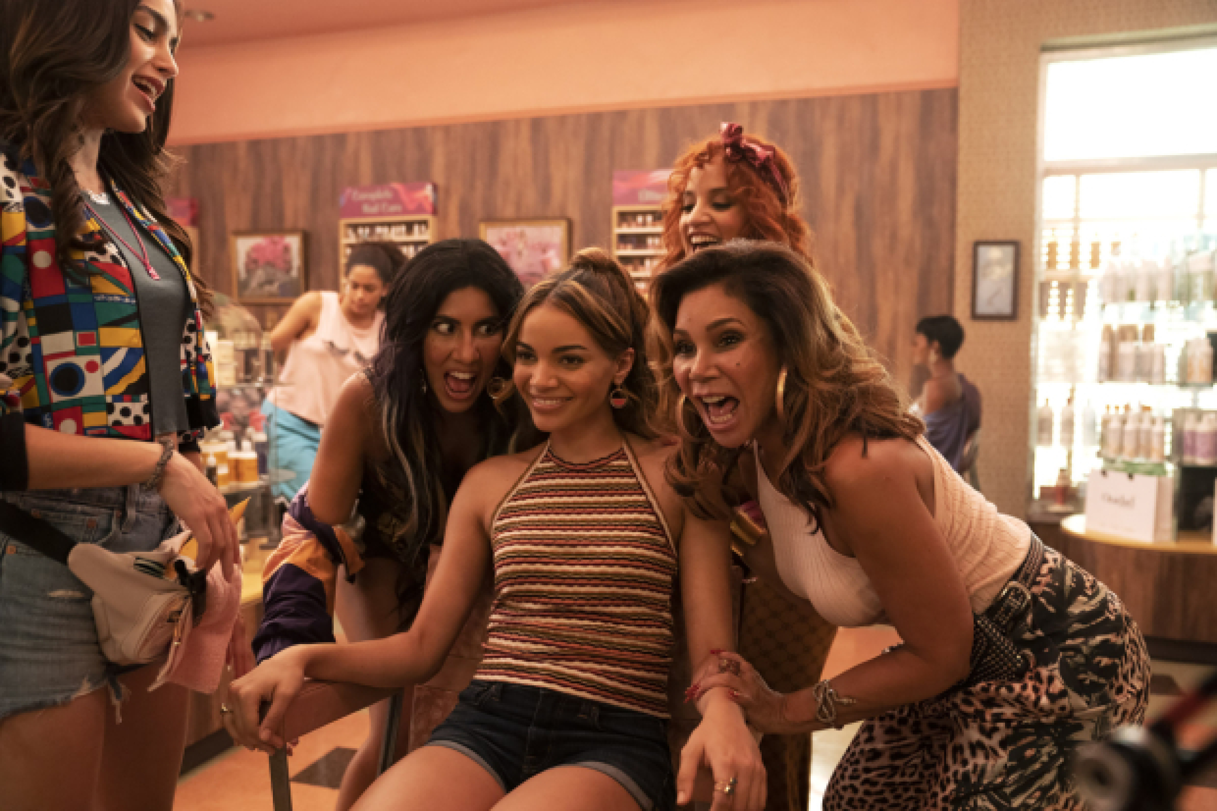 Visiting In the Heights – secrets we learned on the set of the upcoming  film | WhatsOnStage