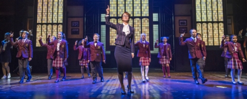 School Of Rock announces West End extension   WhatsOnStage