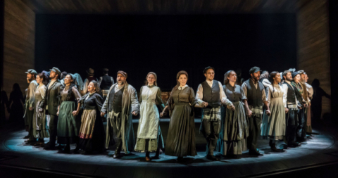 Review Fiddler On The Roof Chichester Festival Theatre Whatsonstage
