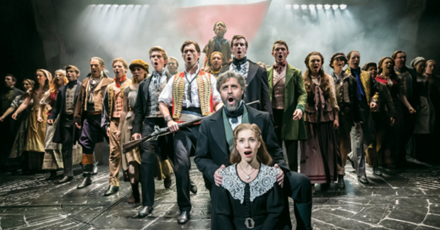 Les Miserables announce further cast changes | WhatsOnStage