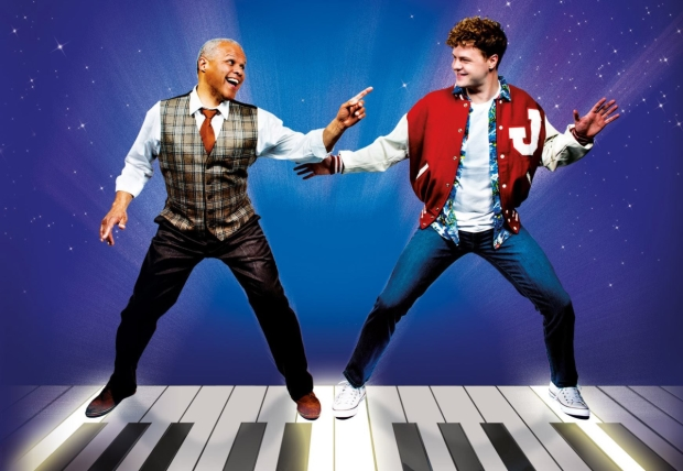 0c36d04b18c Competition: win tickets to see Big the Musical | WhatsOnStage