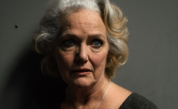 louise jameson west end or fringe fringe theatre is up there for