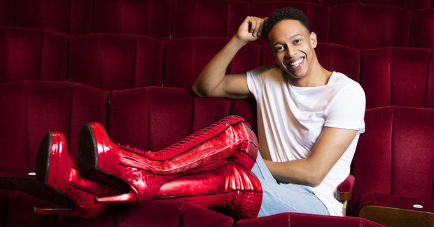 Kinky Boots UK tour cast announced | WhatsOnStage