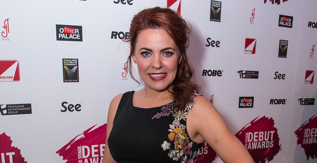 Rachel Tucker to star in Come From Away in the West End