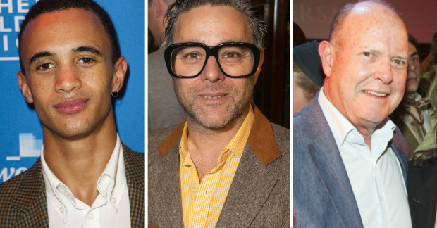 Fiddler on the Roof full cast joining Andy Nyman announced