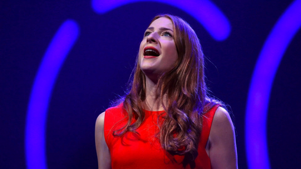 Company in the West End: have a first look at Rosalie Craig