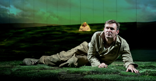 Review: Peter Gynt (National Theatre) | WhatsOnStage