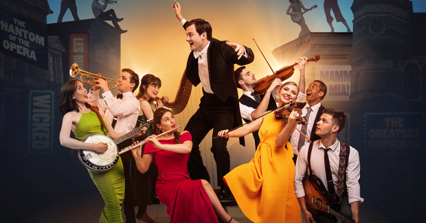 London Musical Theatre Orchestra announces major A Night At