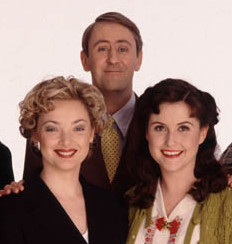 Goodnight Sweetheart Returns As Stage Musical Whatsonstage