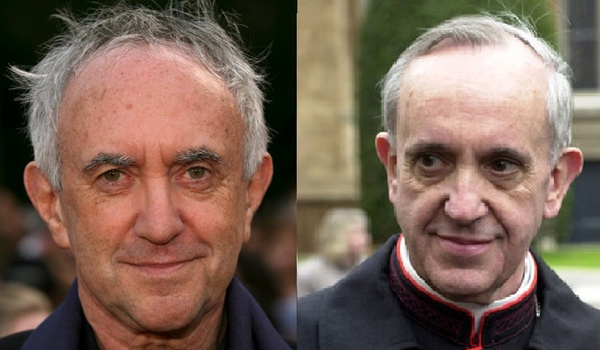 Separated At Birth >> 10 Theatre Stars Who Were Separated At Birth Whatsonstage