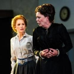 The Turn of the Screw (Holland Park) | WhatsOnStage