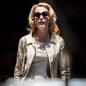 A Streetcar Named Desire (Young Vic) | WhatsOnStage