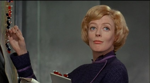 Maggie Smith's top 10 theatrical films | WhatsOnStage
